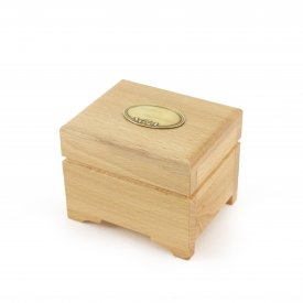 Mini Keepsake – Natural Beech